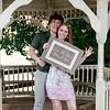 Amanda and DJ Engagement135