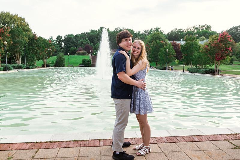 Amanda and DJ Engagement44