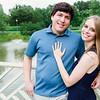 Amanda and DJ Engagement108
