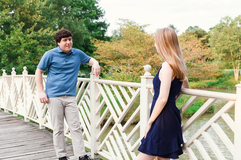 Amanda and DJ Engagement71