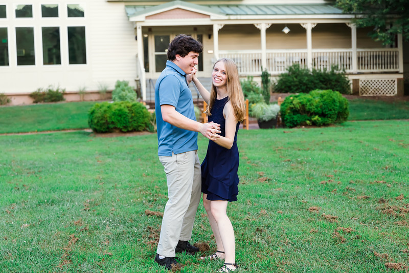 Amanda and DJ Engagement127