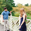 Amanda and DJ Engagement70
