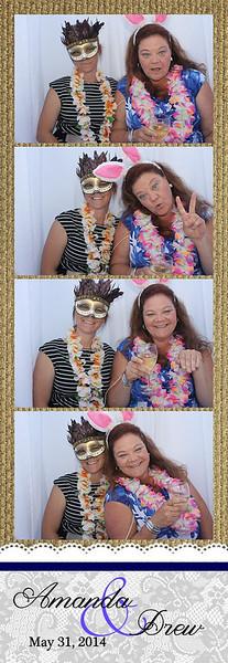 Amanda and Drew's Wedding