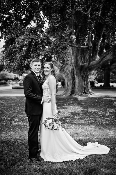 Amanda and Mathew Wedding 0603