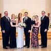 Amanda and Mathew Wedding 0420