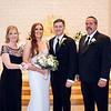 Amanda and Mathew Wedding 0425