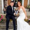 Amanda and Mathew Wedding 0672