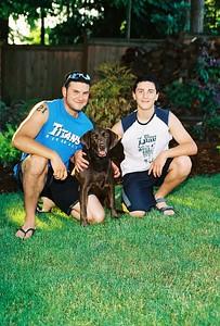 Aaron & Ricky 6