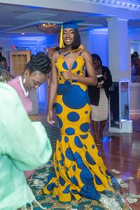 Amani Malia Benoit Graduation Party_100