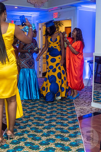 Amani Malia Benoit Graduation Party_088