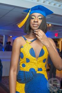 Amani Malia Benoit Graduation Party_101