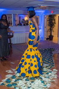 Amani Malia Benoit Graduation Party_106