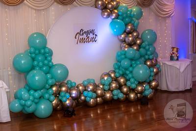 Amani Malia Benoit Graduation Party_006