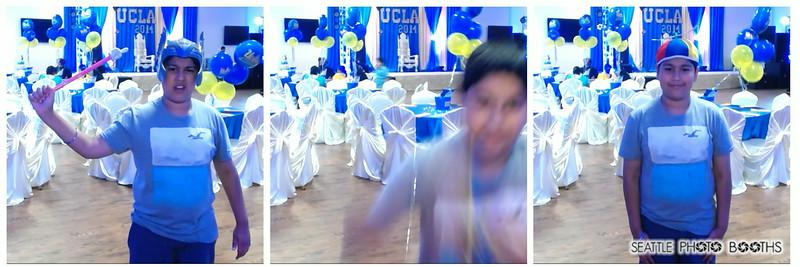 Amarpreet's Graduation Party