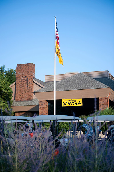 The Lake Forest Country Club in Lake St. Louis, MO welcomes the 72nd MWGA Amateur Championship.