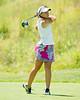 Brooke plays golf at Bradley University