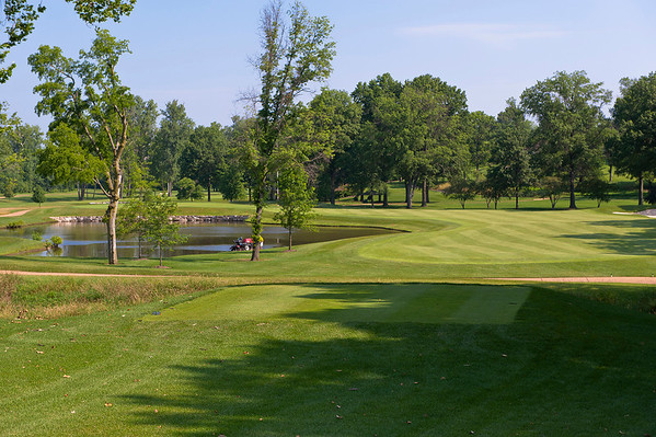 As one of the nation's premier championship venues, Bellerive's  experience in staging major championships  as well as their rich tradition made this Missouri Women's Amateur one to remember