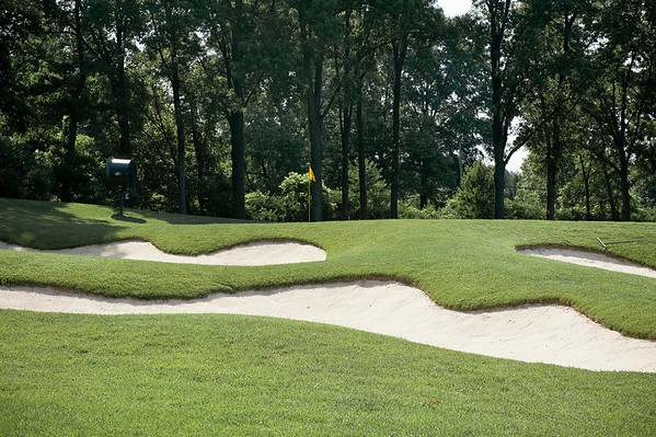 The 73rd MWGA Women's Amateur Championship was held at Bellerive Country Club in St. Louis during July 12th-14th, 2011.