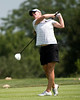 Natalie Bird of Carl Junction, MO plays golf for Missouri Western State College.