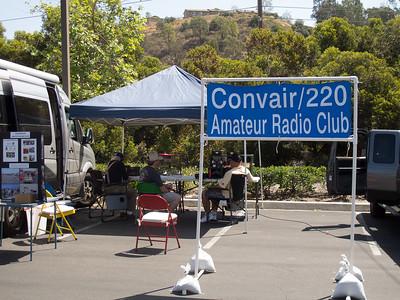 Convair 220 Club