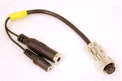 AD-1-Y adapter by Heil