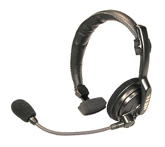 Heil ProMicro single sided headset