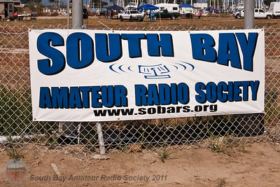 SOBARS Field Day 2011