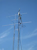 Microwave and VHF/UHF antennas