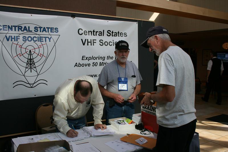 CSVHFS registration is well underway