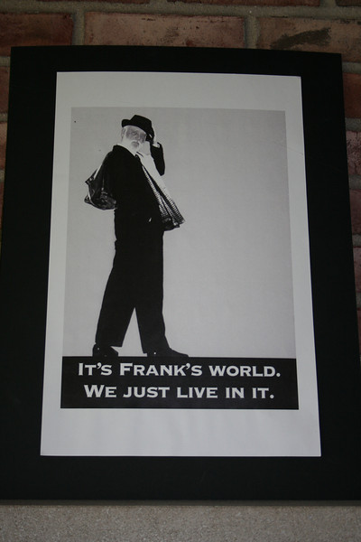 Frank, K9HNB has this on his wall.