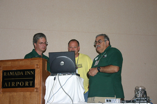 Central States VHF 2006