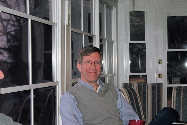 Packrats at KB3XG January 2006