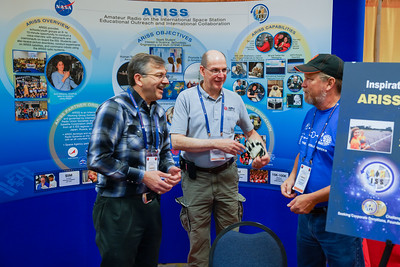 ARISS-Dayton