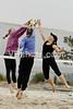 Three's Company:  Emily Day, Sarah Hickey, Diane Johansson