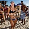 Leah DeKok, Spikeball raffle winner