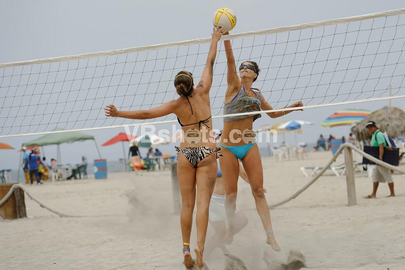 Neely Falgout, Summer Arnado