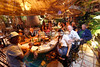 Dinner at El Nido:  Aaron Steele, Ralph Garcia, Danny Neiman, Chelsea Seifert, Mary Skelly, Erica Rowell, Diane Wall, Patti, Dave Ferrell, Fran and Todd Shimp, Steve Upp, George Stepanof, Dave Skelly, Julie Chan