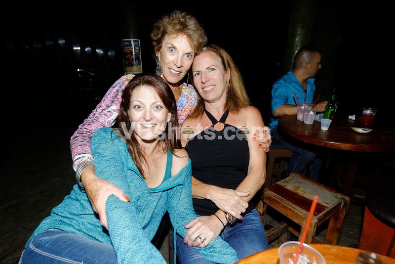 Fran Shimp, Jeanne Lenhart, Shari Miller