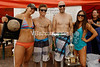 Champions!  Melissa Hinkley, Ben Brockman, Sacha Simoes, Esther Kim