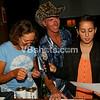 Diane Wall, Todd Stevens, Megan Upp