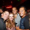 Jason Lofrese, Vicky Bowman, Stephen Ko