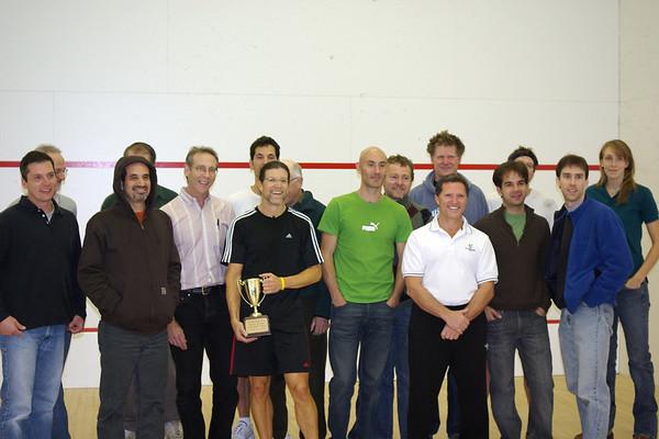 Participants of the JLM Invitational