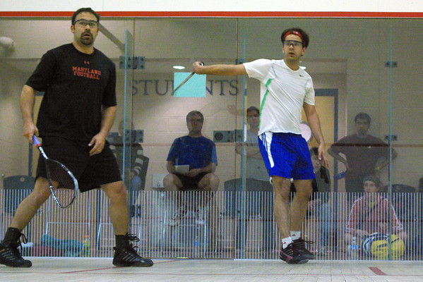 Kevin Guerrero and Sanmay Das