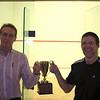 Jim Ladden and Rich Furman