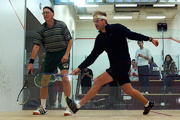 Jeff Blomstedt and Goran Hagegaard