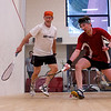 2011 Smith College United Way Squash Tournament - Moss Kahler and Michael T. Bello