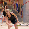 2011 Women's World Junior Squash Championships: Emily Whitlock (England) and Megan Craig (New Zealand)