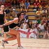 2011 Women's World Junior Squash Championships - 4th Round: Emily Whitlock (England) and Megan Craig (New Zealand)