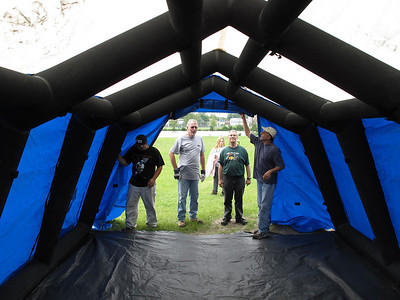 I love this tent....