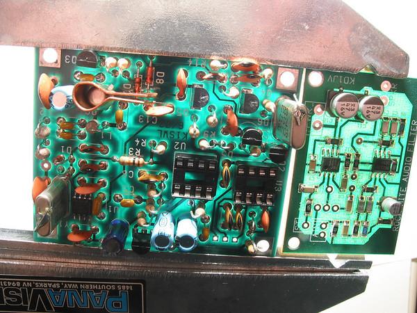 Amateur Radio VA3KV